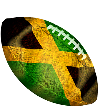 Jamaica National Tackle Football Association – Building